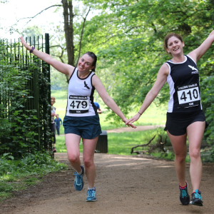 Ealing Eagles 10k 2020
