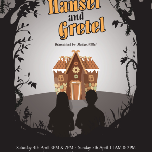 St Stephens Players present 'Hansel and Gretel'