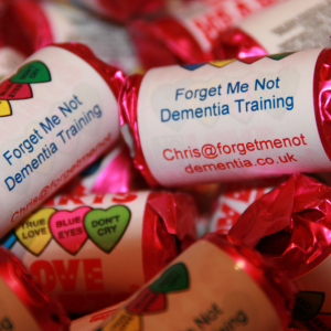 Dementia Care Practice Workshop - Guernsey