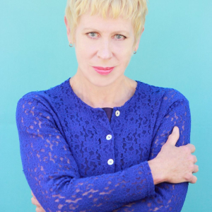 HAZEL O'CONNOR - 'BREAKING GLASS 40 YEARS ON - HALLELUJAH!'