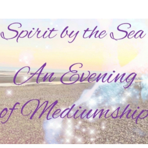 An Evening of Mediumship - Thursday 27th February