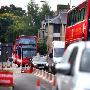 The $3m Transport Challenge: how do we keep Oxfordshire moving in the 21st century?