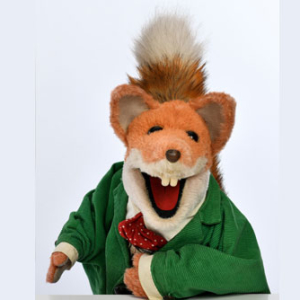 Basil Brush: Unleashed