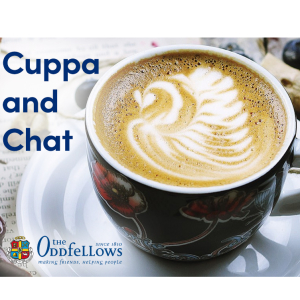 Cuppa & Chat Social Group in Walsall