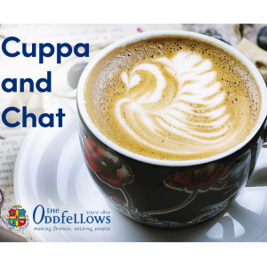 Cuppa and Chat Social Group in Mere Green, Sutton Coldfield