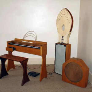 Music for the Ondes Martenot