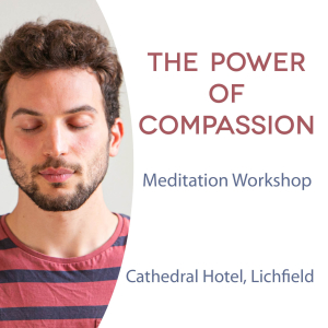 Lichfield Meditation Workshop