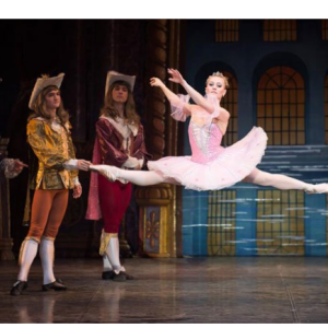 Sleeping Beauty Russian National Ballet