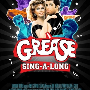 Grease Sing-along