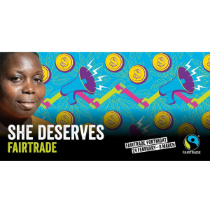 Fairtrade Coffee Morning