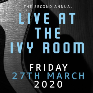 Live at The Ivy Room
