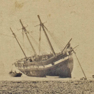 Smuggling, Shipwrecks & Sussex Song