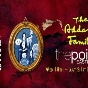 The Addams Family - A New Musical Comedy