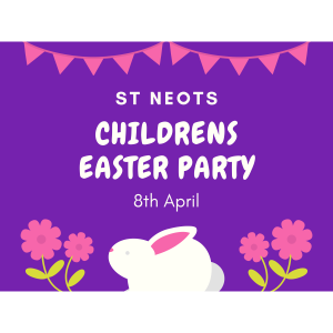 Childrens Easter Party - St Neots