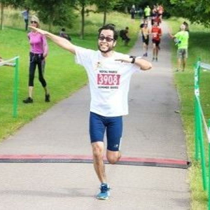 Queen Elizabeth Olympic Park: Royal Parks Summer 10K Series Sun 23 Aug 2020