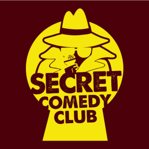 The Secret Comedy Club