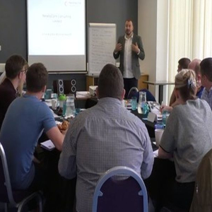 First Aid for Mental Health Training - Manchester - 28th May - 1 day