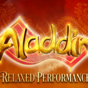 Aladdin Relaxed Performance