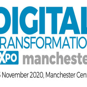 DTX Manchester 2020 (Digital Transformation Event)