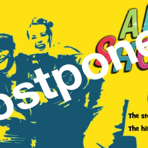 AOS Present: All Shook Up - POSTPONED