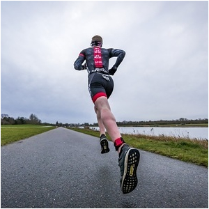 Dorney Lake Triathlon 2021 - Sunday 1 August