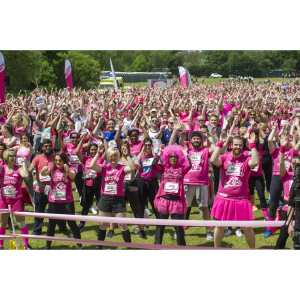 REARRANGED for 6th September Race for Life #Epsom @Raceforlife @CRUKEventsLDN