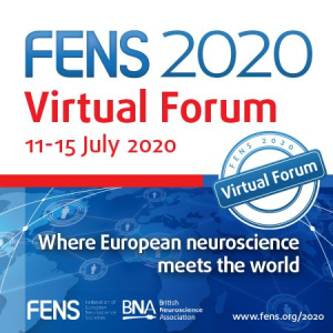 FENS 2020 Virtual Forum of Neuroscience