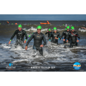 Minehead Triathlon 2020