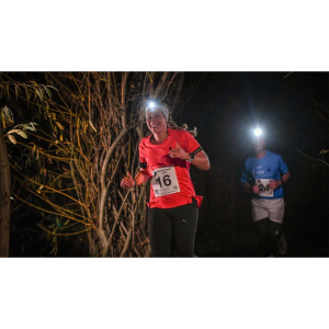 Moonlit Meadow Run - 5k or 10k Night Run