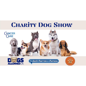 thebestof Charity Dog Show