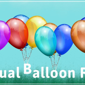 School's Out! Virtual Balloon Race