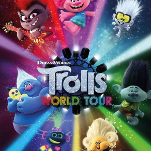 Drive In Films, in association with Banbury RUFC, Presents TROLLS WORLD TOUR