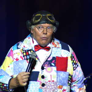 Roy Chubby Brown