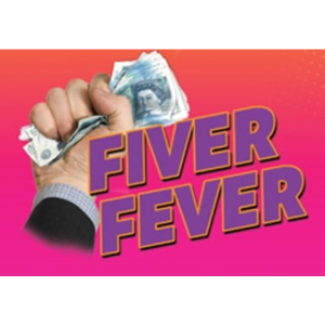 Fiver Fever at Apollo Bingo
