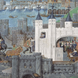 Women and the Tower of London | Online Talk