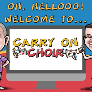 Carry On Choir