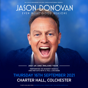 Jason Donovan - Even More Good Reasons