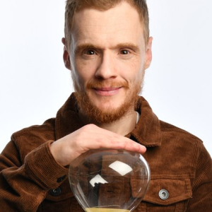 Andrew Lawrence at Core Theatre