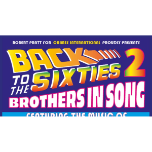Back to the Sixties 2 - Brothers in Song