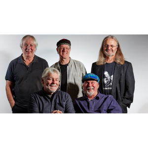 Fairport Convention at Core Theatre
