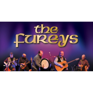 The Fureys 2021 at Core Theatre