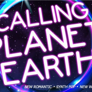 Calling Planet Earth