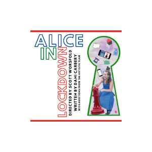 Alice in Lockdown