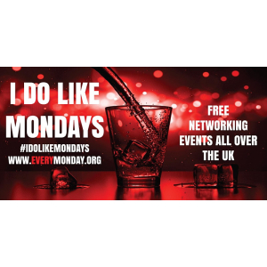 I DO LIKE MONDAYS! Free networking event in Bexhill-on-Sea