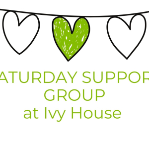 Saturday Dementia Support Group