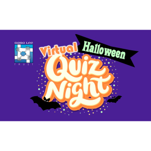 Virtual Halloween Quiz Night - The Sara Lee Trust