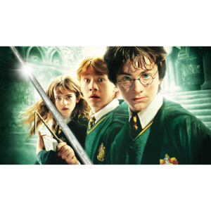 Harry Potter and the Chamber of Secrets - Special Presentation