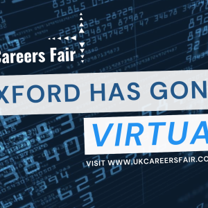 Oxford Virtual Careers Fair