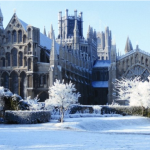 Ely Architectural Walk