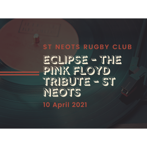 Eclipse - The Pink Floyd Tribute - St Neots